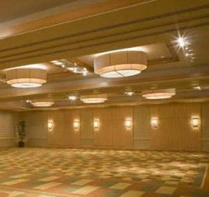 Plaza Ballroom A, Hyatt Morristown At Headquarters Plaza, Morristown