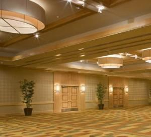 Plaza Ballroom B, Hyatt Morristown At Headquarters Plaza, Morristown