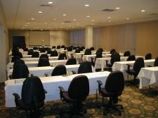 The Ramada Plaza Hotel & Conference Center