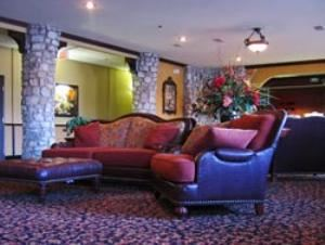 Stonehenge Room, The Stone Castle Hotel & Conference Center, Branson