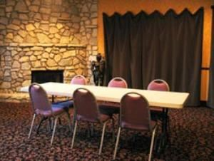 Knights Of Round Table Room, The Stone Castle Hotel & Conference Center, Branson