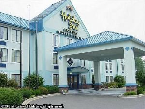 Holiday Inn Express Hotel & Suites-Scottsburg