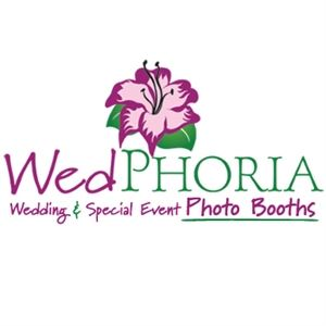 WedPhoria Photo Booths