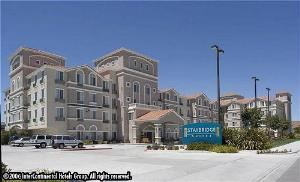 Staybridge Suites - Silicon Valley -Milpitas