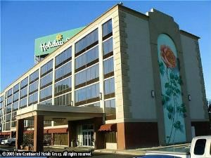 Holiday Inn SHREVEPORT-I-20-DOWNTOWN