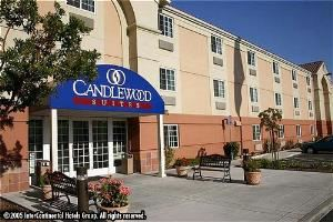Candlewood Suites - Silicon Valley/San Jose