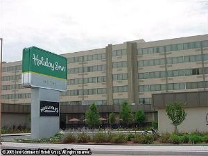 Holiday Inn St. Joseph Riverfront/Hist.