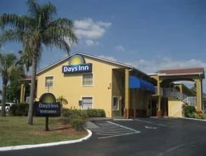 Days Inn Historic Bradenton