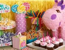 Kids Parties -R- Us LLC