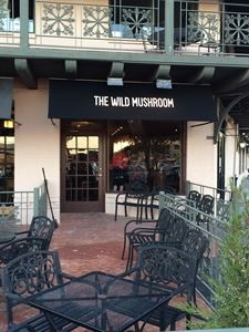 The Wild Mushroom Steak House & Lounge