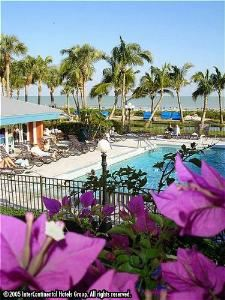 Holiday Inn Sanibel Island, Sanibel