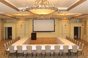 Edgemere Room, Union Bluff Meeting House - Premier Event Venue, York