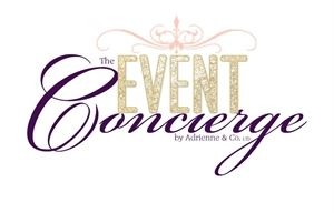 The Event Concierge