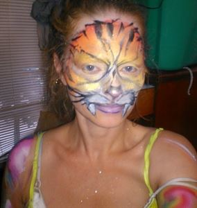 Chrissy's World of Face Painting