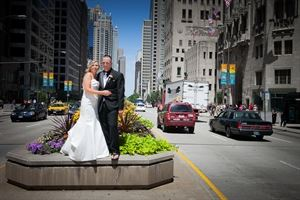 Wedding , Roger Haaksma, Frankfort — Where is the bus?