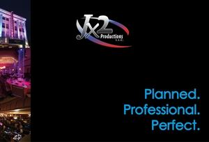 Jx2 Productions, INC