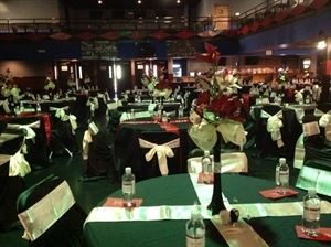 FamGablam Catering, Event Planning & Banquet Hall