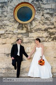 Powell Wedding Photography - New Braunfels