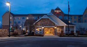Residence Inn Wichita East at Plazzio