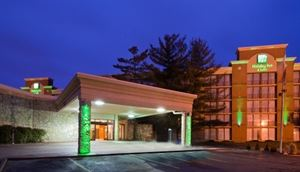 Holiday Inn Hotel and Suites, Des Moines Northwest