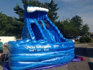 Shore Inflatables