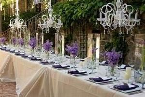 Purple Lady Inc.  Event Designer