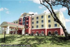 Holiday Inn Express Hotel & Suites-Tampa-Fairgrounds-Casino