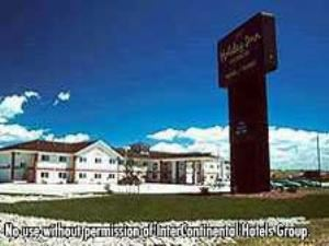 Holiday Inn Express & Suites Torrington