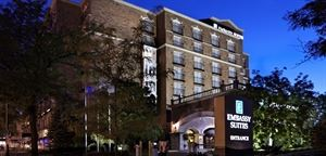 Embassy Suites Hotel St. Paul-Downtown