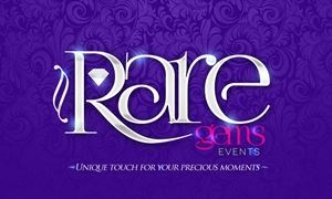 Rare Gems Events