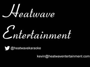 HeatwavEntertainment