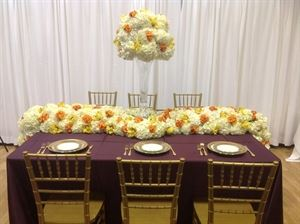 Chic Event Creations