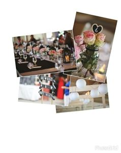 Full Event Planning, Glamour N'Glitz Events LLC, Woodbine