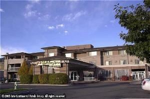 Holiday Inn Express Boulder, Boulder