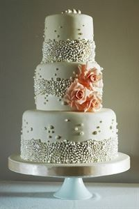 Cakes Houston $295.00 three tier wedding cakes