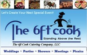 The 6ft Cook Catering Company, LLC