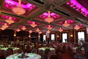 Grand Victorian Ballroom, Grand Victorian Convention Centre, Mississauga