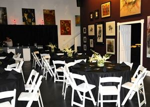 J Higgins Gallery & Event Venue