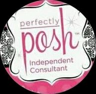 Perfectly Posh By Tiffany Charboneau