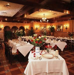 Siboney Dining Room - Private Space, Columbia Restaurant Ybor City, Tampa
