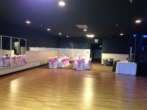 Tacoma Dance Studio