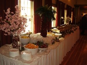 Candlelight Catering