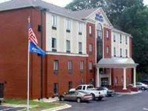 Holiday Inn Express Hotel & Suites Atlanta-Emory University Area
