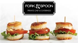 Fork & Spoon Private Chef