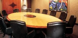 Boardroom, Hyatt Regency Minneapolis, Minneapolis