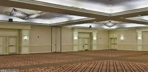 Grand Ballroom, Hyatt Regency Newport, Newport — Grand Ballroom