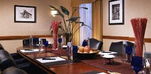 Jamestown Room, Hyatt Regency Newport, Newport
