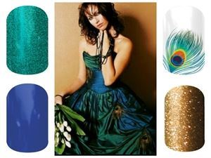Ana Gondring Independent Consultant for Jamberry Nails