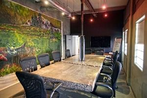Conference Room, monOrchid, Phoenix