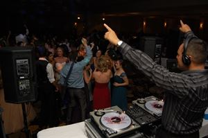 "DJ Krucial K ""The Flyin Hawaiian""(Kalani) (Dj /Wedding & Event Specialist)"